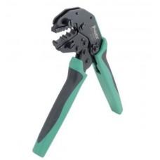 Кримпер ProsKit CP-371A для обжима гильз