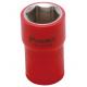 Изолированная 3/8 дюйма торцевая головка Proskit SK-V313B 13 мм (1000 В - VDE)