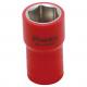 Изолированная 3/8 дюйма торцевая головка Proskit SK-V316B 16 мм (1000 В - VDE)
