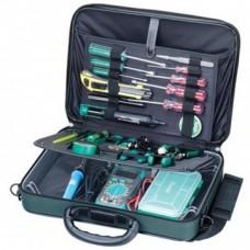 Набор инструментов ProsKit 1PK-2003B для электромонтажных работ