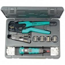 Набор инструментов ProsKit 1PK-935 для работы с витой парой