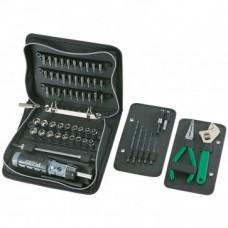 Набор инструментов для монтажных работ ProsKit 1PK-943 дюймовый