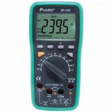 Цифровой мультиметр ProsKit MT-1820