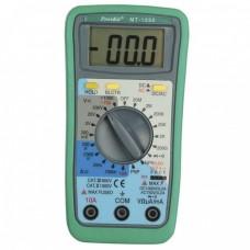 Цифровой мультиметр ProsKit MT-1250