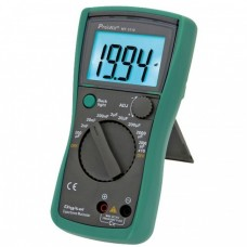 Измеритель емкости ProsKit MT-5110