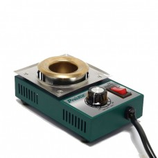 Паяльная ванна Pro'sKit SS-551B (150 Вт) Zoom