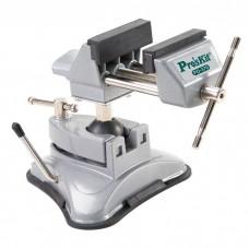 Тиски на рабочий стол ProsKit PD-376