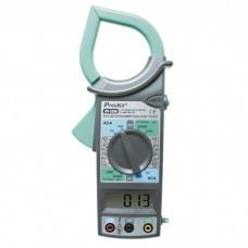 Токоизмерительные клещи ProsKit MT-3266