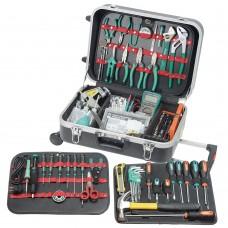 Набор инструментов ProsKit PK-15308BM (220 В, метрическая система)