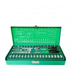 Набор торцевых насадкок ProsKit SK-23801M
