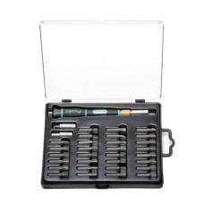 Отвертка ProsKit SD-9803 с набором бит