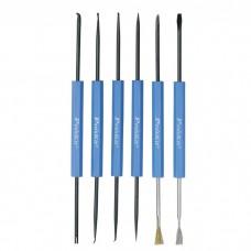 Набор инструментов для пайки Pro'sKit DP-3616