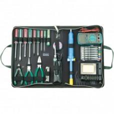 Набор инструментов ProsKit 1PK-616B для электромонтажа