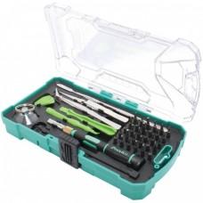 Набор инструментов ProsKit SD-9326M для ремонта электроники