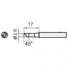 Жало для паяльника ProsKit 5SI-216N-2C