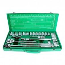 Набор торцевых ключей с держателем ProsKit  SK-42401M