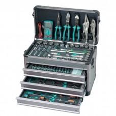 Набор торцевых ключей и инструментов ProsKit SK-612401M